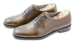 Oxford Adelaid Plain Toe