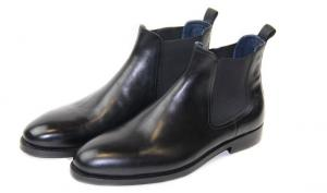 Chelsea Plain Toe Medium