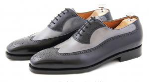 Oxford Adelaide Long Wing Brogue