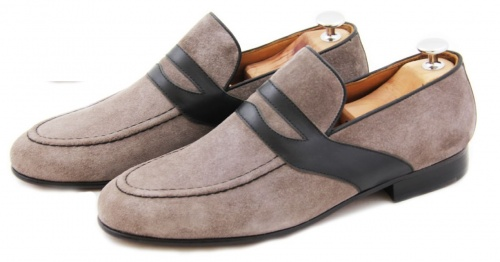 Penny Loafer Casual